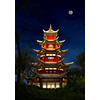 04 43 41 653 china temple lighting 8 1 4