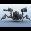 04 45 07 699 robot spider 02 4