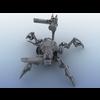 04 45 07 763 robot spider 03 4