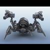 04 45 07 956 robot spider 05 4