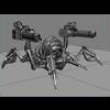 04 45 08 156 robot spider 07 4