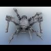 04 45 08 24 robot spider 06 4