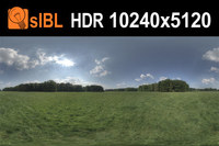 HDRI 113 Meadow sIBL