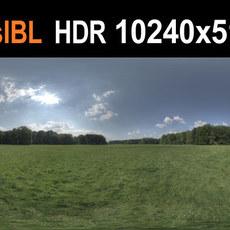 HDRI 113 Meadow sIBL