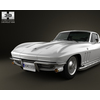 04 53 05 781 chevrolet corvette stingray 1965 480 0004 4