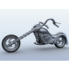 04 55 19 197 sci fi motorcycle 01 4