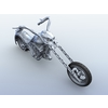 04 55 19 375 sci fi motorcycle 02 4