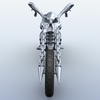 04 55 19 533 sci fi motorcycle 03 4