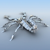 04 57 36 713 mechanical scorpion 03 4