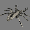 04 57 37 640 mechanical scorpion 09 4