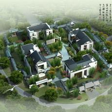 building 285 3D Model