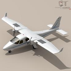 P2006T 3D Model