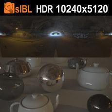 HDRI 119 Tunnel sIBL