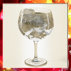 Photorealistic Glass 03 3D Model