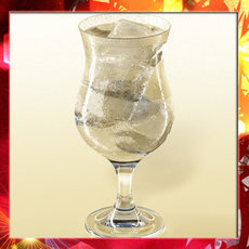 Photorealistic Glass 06 3D Model
