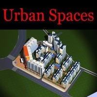 Urban Design 085 3D Model