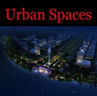 Urban Design 090 3D Model