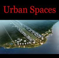 Urban Design 091 3D Model