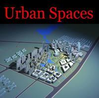Urban Design 102 3D Model
