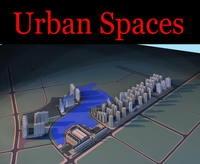 Urban Design 109 3D Model