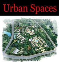 Urban Design 112 3D Model