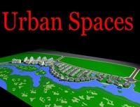 Urban Design 119 3D Model