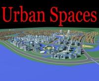 Urban Design 120 3D Model