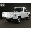 05 17 17 262 land rover defender 110 pickup 2011 480 0002 4