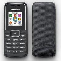 Samsung E1050 3D Model