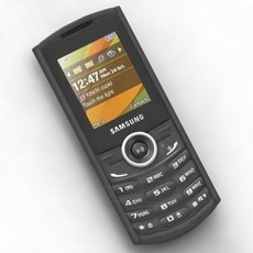 Samsung GTe 2230 3D Model