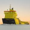 Icebreaker Tor Viking 3D Model