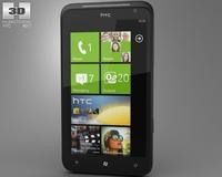 HTC Titan 3D Model