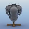 05 20 37 563 armor 04 4