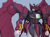 Gundam Epyon 3D Model