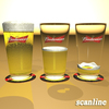 05 28 56 49 budweiser glass preview 09 4