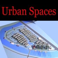 Urban Design 128 3D Model