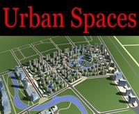 Urban Design 131 3D Model
