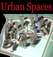 Urban Design 132 3D Model