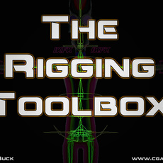 The Rigging Toolbox for Maya 1.4.0 (maya script)