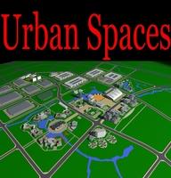 Urban Design 136 3D Model