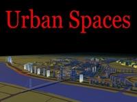 Urban Design 139 3D Model