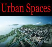 Urban Design 145 3D Model