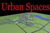 Urban Design 148 3D Model