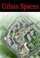 Urban Design 151 3D Model
