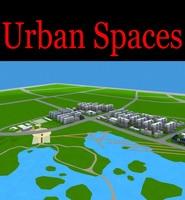 Urban Design 165 3D Model