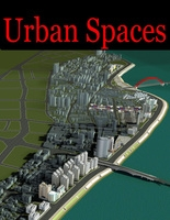 Urban Design 167 3D Model