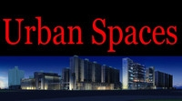 Urban Design 171 3D Model