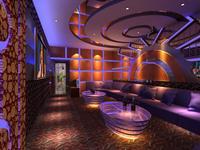 Bar 023 3D Model