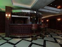 Bar 104 3D Model
