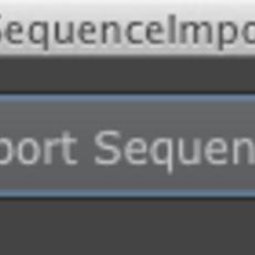 OBJ Sequence Importer for Maya 1.3.0 (maya script)